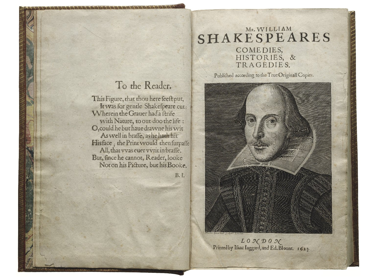 publishing shakespeare shakespeare library the first folio of william shakespeare