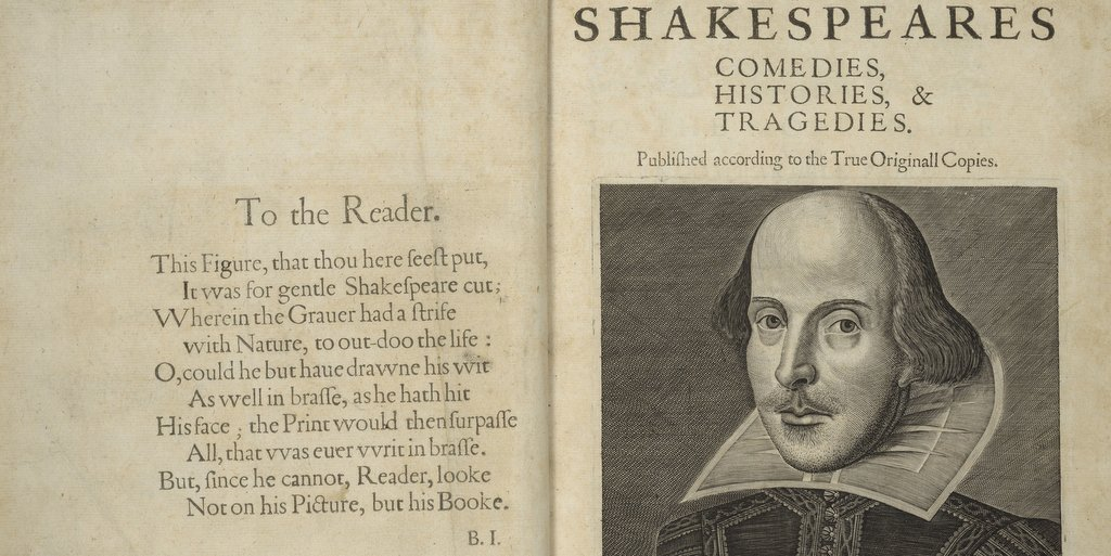 The Shakespeare First Folio (Folger copy no. 68)