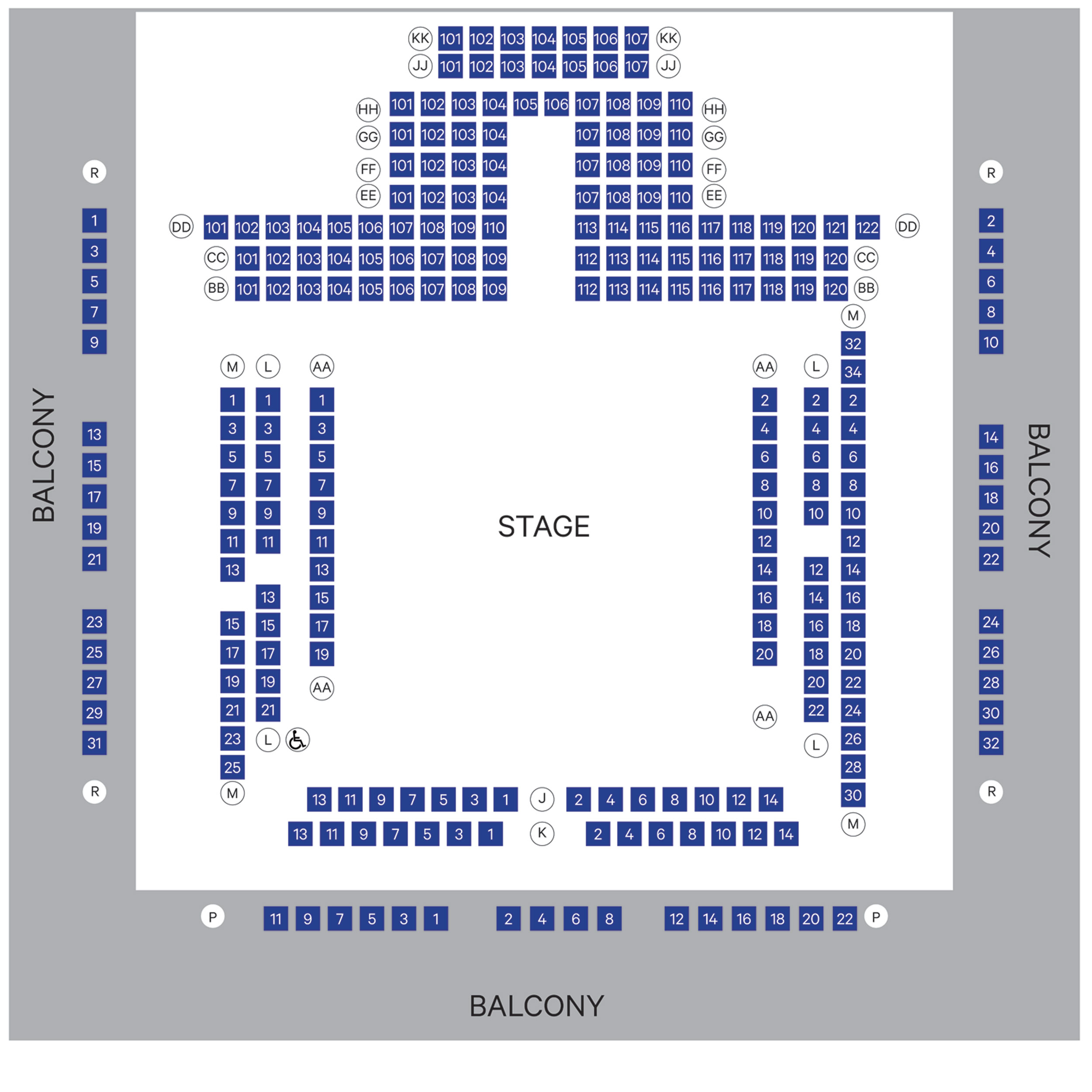 Antony And Cleopatra Seating Chart Folger Shakespeare Library