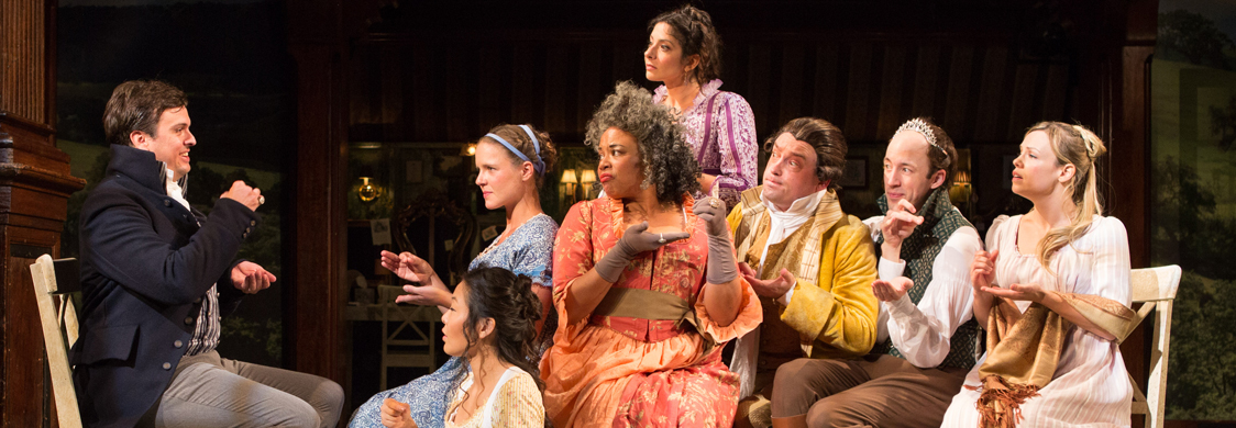 Tickets | Folger Shakespeare Library