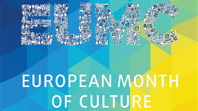 European Month of Culture 2017
