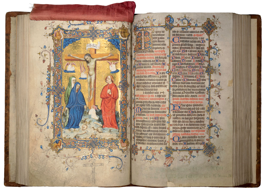 500 Years of Treasures from Oxford