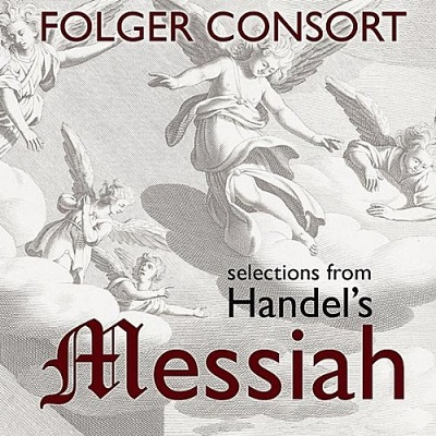 Selections from Handel's Messiah
