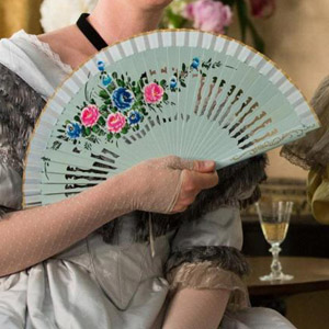 Folger Friday: The Language of the Fan