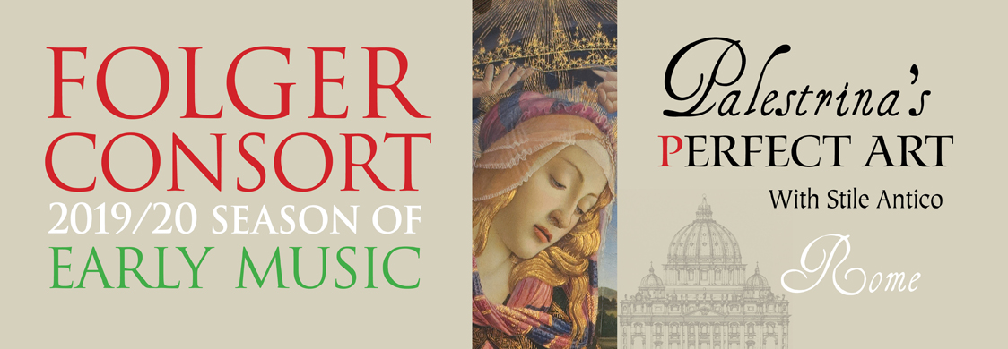 Palestrina's Perfect Art
