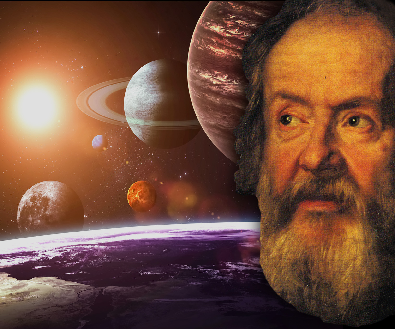 what spacecraft did galileo discover - photo #29