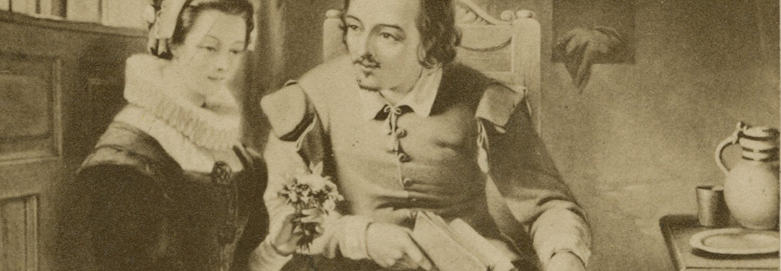 how does shakespeare use katherina and Shakespeare homepage | taming of the shrew | entire play scene i enter petruchio, katharina, hortensio, and servants petruchio come on, i' god's name.