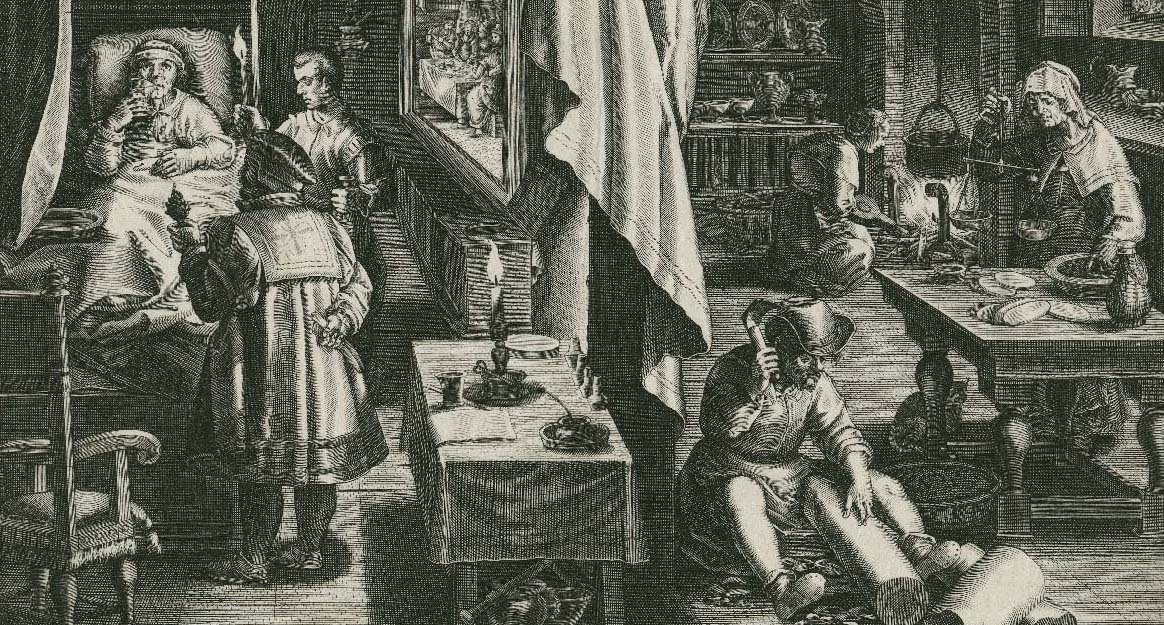medicine in shakespeares era Health and diet in elizabethan england jump to  the diet in england during the elizabethan era (1558-1603), depended largely on social class the rich ate meat.
