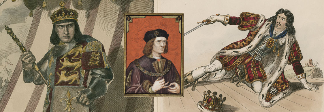Shakespeare Unlimited: In Search of the Real Richard III