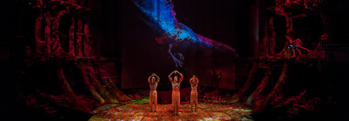 The Royal Shakespeare Company - The Tempest