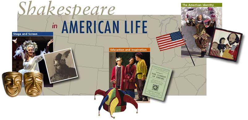 Shakespeare in American Life