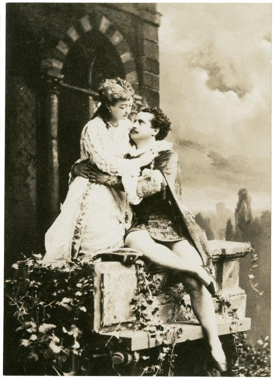 Romeo and Juliet | Folger Shakespeare Library