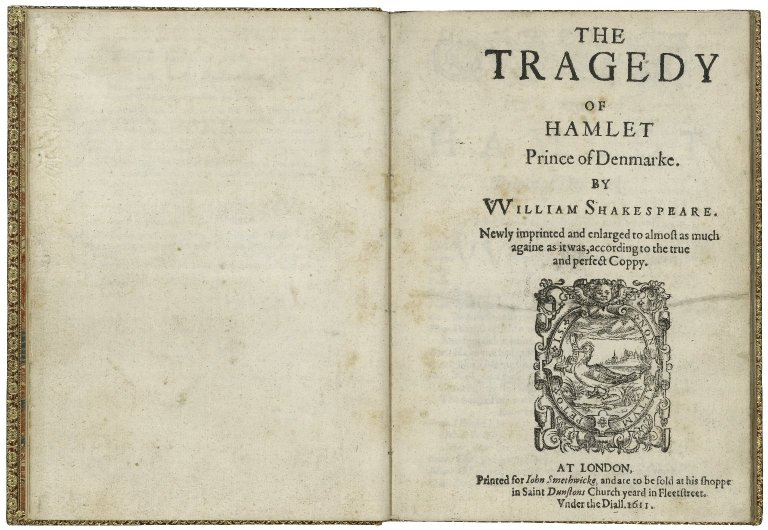 hamlet report Struggling with william shakespeare's hamlet check out our thorough summary and analysis of this literary masterpiece.