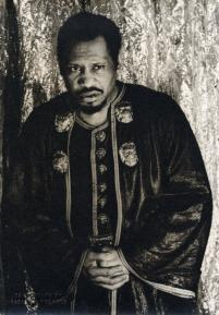 Paul Robeson as Othello (1944)