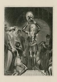Joan of Arc (late 18th or early 19th century)